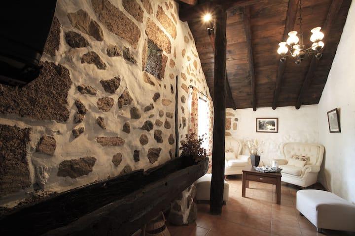 Casas Rural La Cuadra