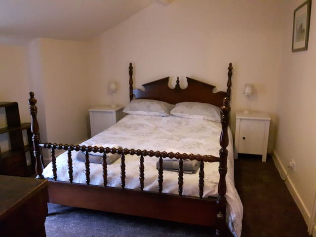 Double room in Malton, near to York, Moors & Coast - Norton - Haus