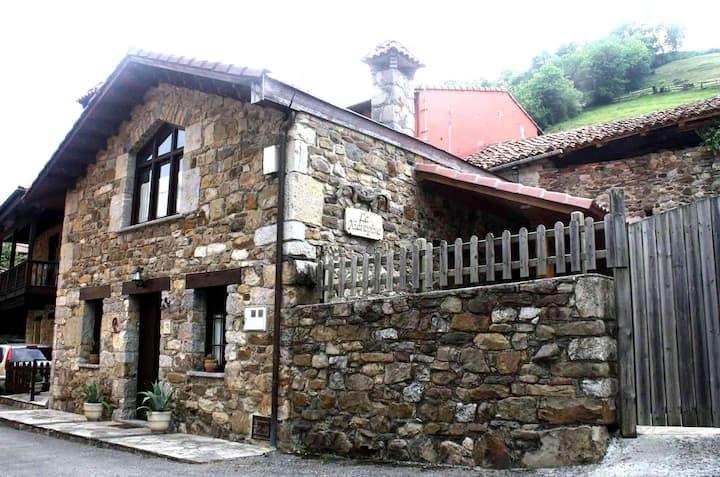 Casa Rural La Xiarapina