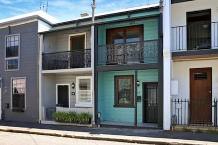 Sea Breeze Terrace in Cooks Hill - Cooks Hill - House