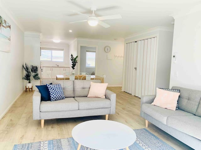 Brand New Apartment- 200m to St Andrews Hospital