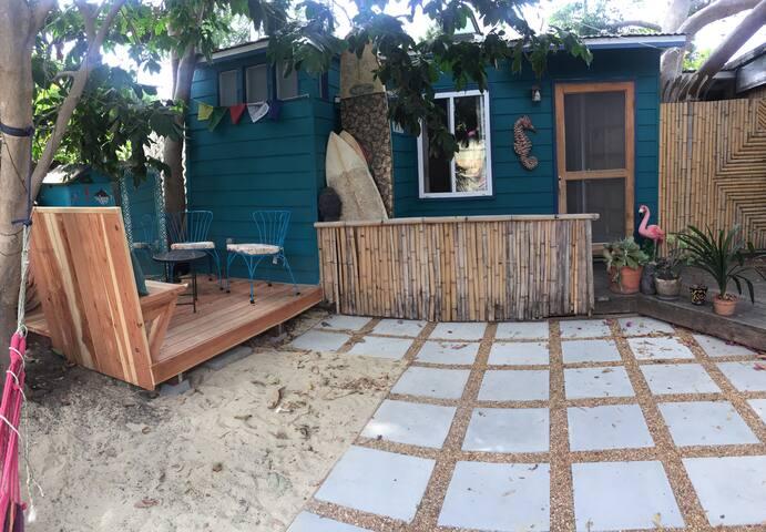 Zen Cottage