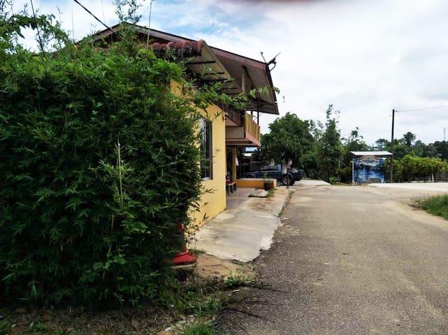 Taman Permata Rimba - Agro Village