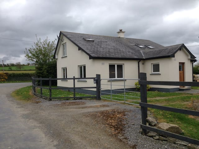 Comfy country house - Enniscorthy  - House