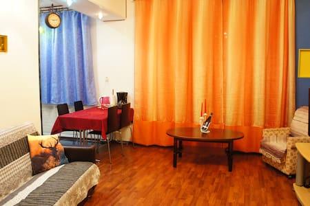 2-х комнатная квартира с дизайнерским ремонтом - Sortavala - Byt