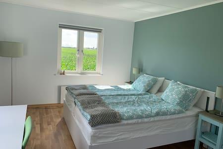 Slumber Inn Guest House Lund