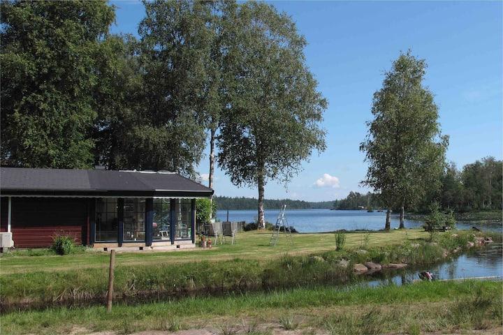 Welcome to Villa Bexet  Välkommen till Villa Bexet