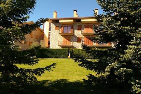 APARTAMENT NATURA - Cercs - Apartamento
