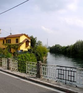 Muzza B&B Quartiano di Mulazzano (Lo) - Quartiano - Bed & Breakfast