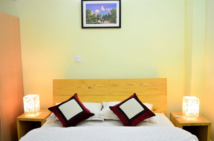 "Beautiful and Peaceful ""Tanani Newa Home"""