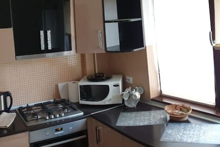 Apartament  modest