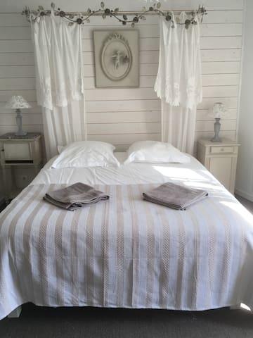 Chambre en Baie - Cahon - Pousada