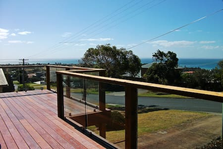 Take in the view at Buckley's Lookout - Portarlington - บ้าน