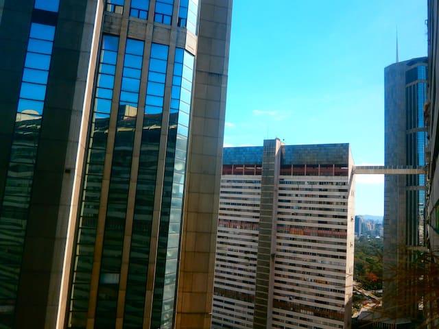 Alquilo habitación cómoda - Caracas