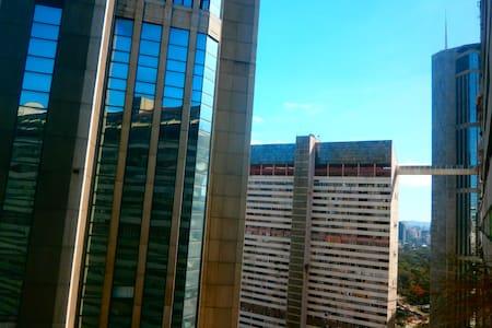 Alquilo habitación cómoda - Caracas - Wohnung