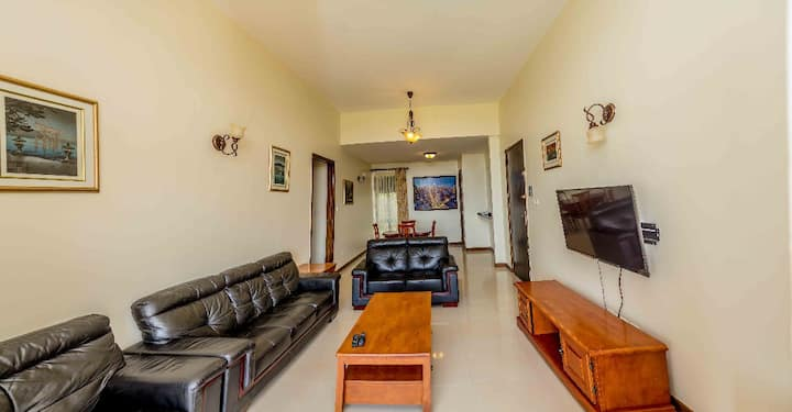 The Springhill Apartments Lubowa