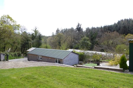 Poldark Lodge