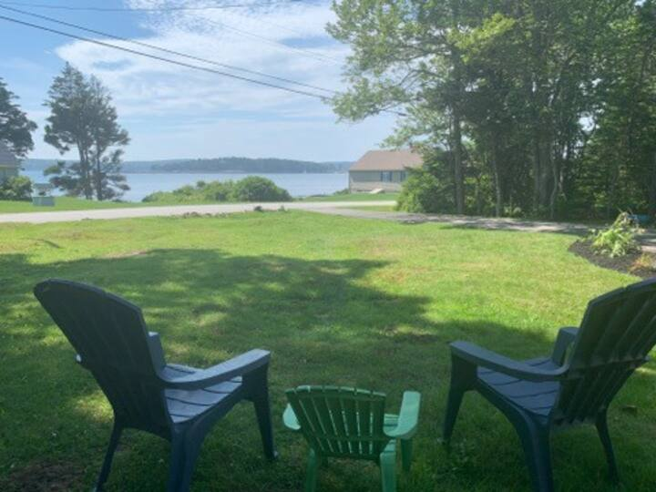 Pemaquid Trail Cottage