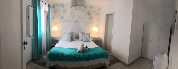 Bed&Breakfast casa da Alagoinha )229Al/1