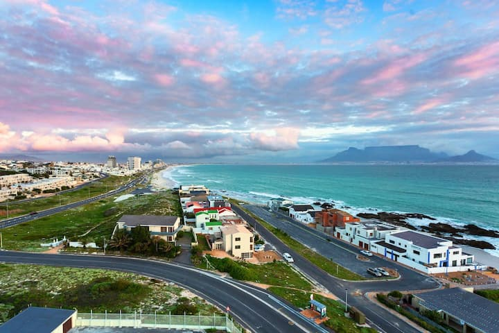 Blouberg Heights 908 · Breathtaking views in Blouberg!
