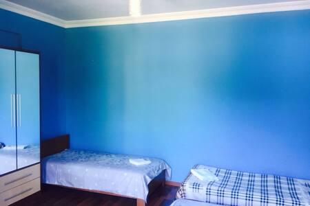 Комната, 5 минут до моря - Махинджаури