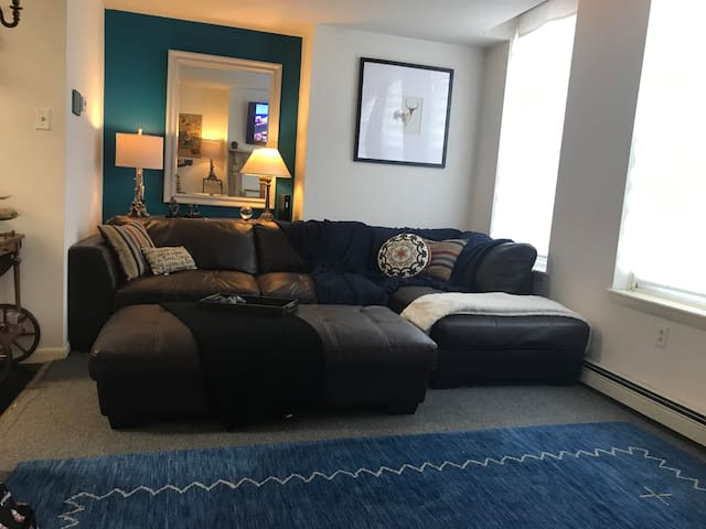 3500 Ainslie st. - Philadelphia - Apartment