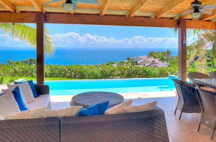 Villa Ocean View - Puerto Bahia Samaná