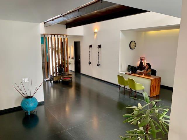 Hidden Gem inside Manyata Tech Park