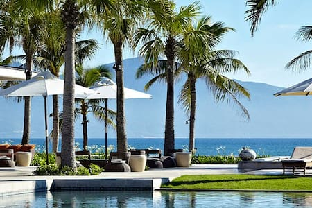 2 bedroom apartment HYATT Regency Danang Resort - VN - コンドミニアム