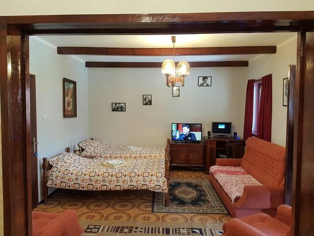 Room Porto Njegusi