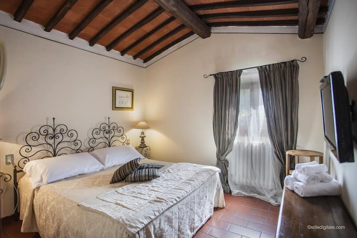 Romantic Suite vicino The Mall