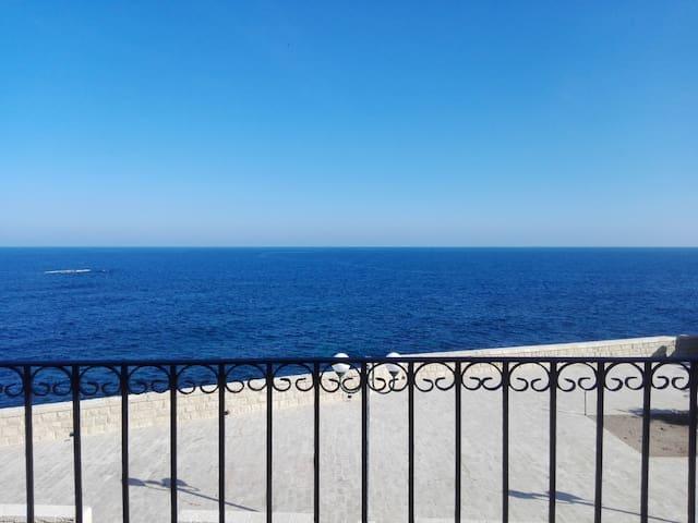 Una Culla sul Mare - Syrakus - Wohnung