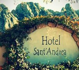Locanda Sant' Andrea - San Pantaleo