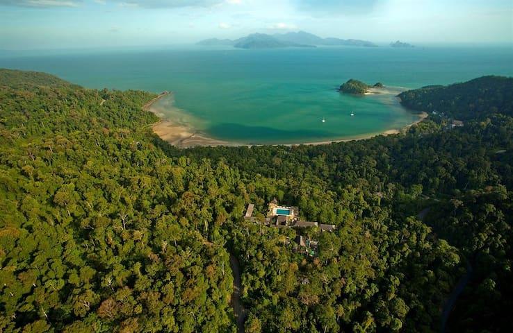 Find Your Paradise In Langkawi - ลังกาวี - ที่พักพร้อมอาหารเช้า