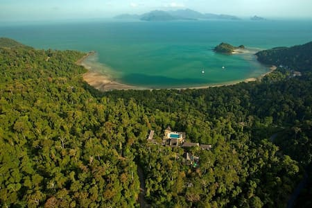 Find Your Paradise In Langkawi - Langkawi - Bed & Breakfast