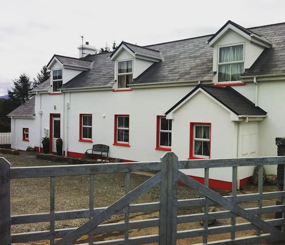 The Old School House Cottages, Clifden, Connemara. - Clifden - Cabane
