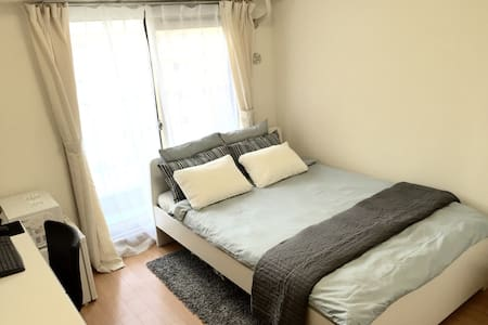 6min to Cozy Tamachi - Pocket Wifi - Minato-ku - Apartment