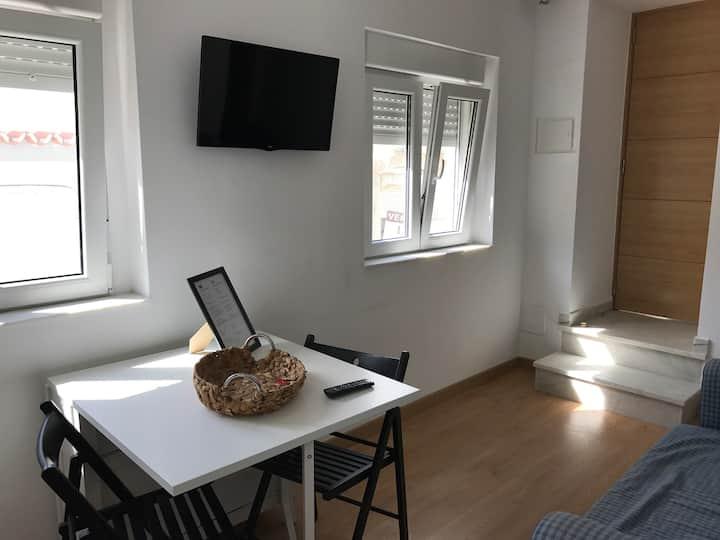 Mariluz Sesimbra -  Apartamento B