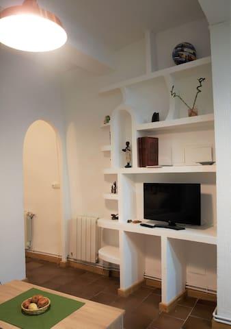 Apartamento  La Casita de Nerea (Garaje oppcional) - Cuenca - Wohnung