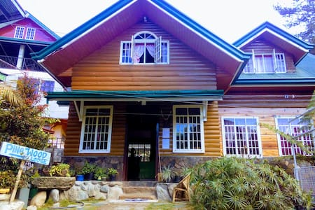 Pinewood Homestay 101