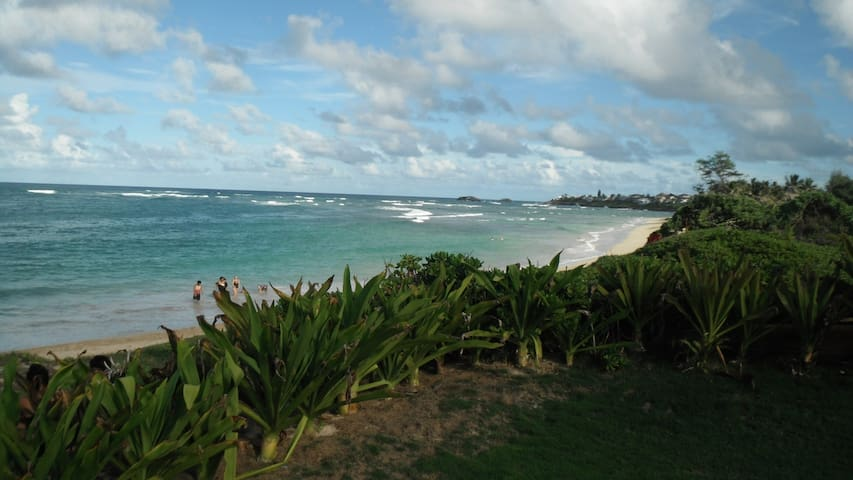 Hukilau Beach Apartment - Laie - Appartement
