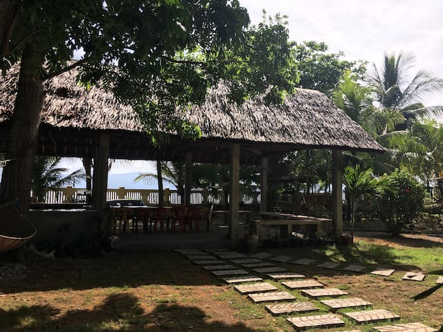 Ricknitz Amlan Beach Resort