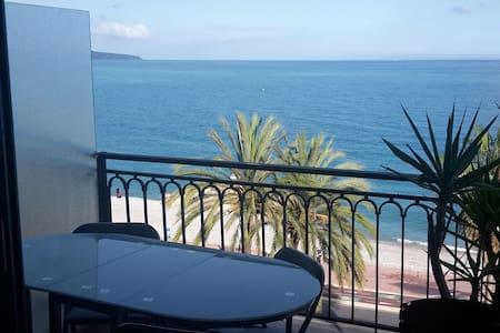 Promenade vue mer - Nizza - Wohnung