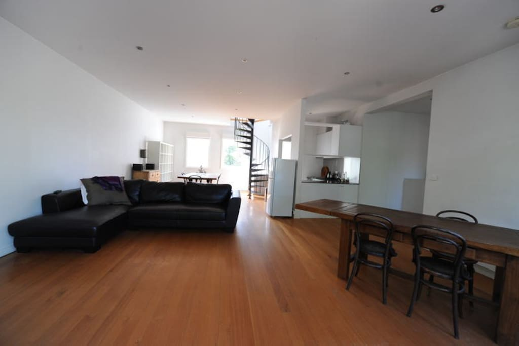 Amazing Melbourne Penthouse Middle Park St Kilda Townhouses For Rent In Middle Park Victoria