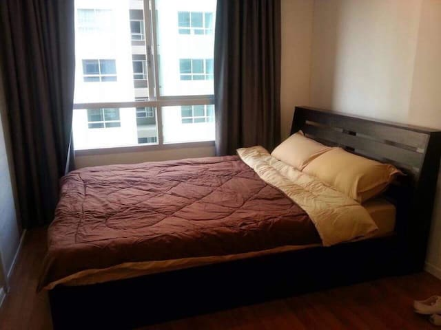 Nice Condo in Heart of Udontani 1Bdr/free wifi