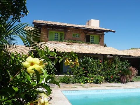 Villa Quixadà