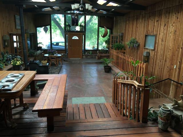 Riverhouse Rio Grande Studio Suite