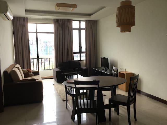 Heritage Residence - Kuala Lumpur - Apartamento