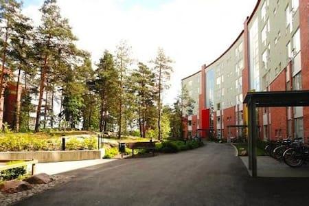 Kilterinlinna - Vantaa