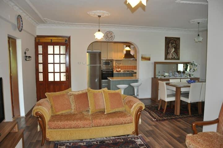 Nar villa house